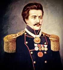 Jose Pascual Pringles