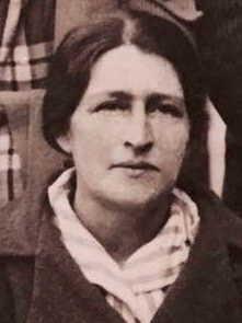 Mercedes Martinez Figueroa