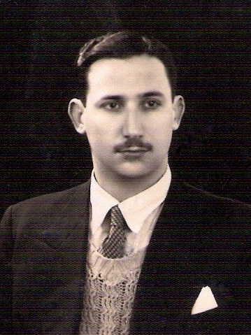 Arturo Higinio VA