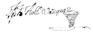 Joseph Antonio Vásquez
